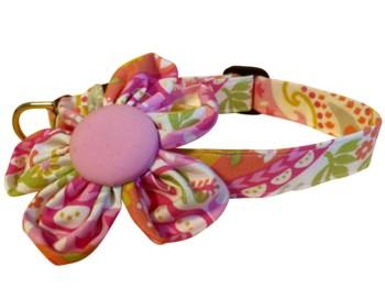 Rumor Blossom Collar