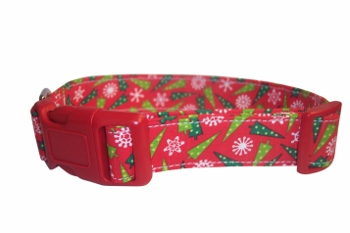 CHRISTMAS 13 (Black Buckle)