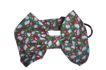 CHRISTMAS 27 BLOSSOM or BOW TIE
