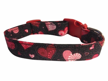 VALENTINE 1 (Black Buckle)