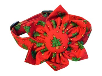 Christmas 59 Blossom or Bow Tie