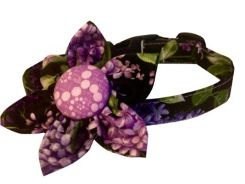 Cali Blossom Flower Collar