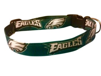 "PHILADELPHIA EAGLES 1"" Wide Only"