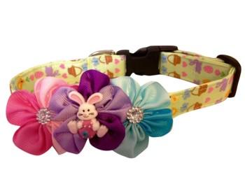 Daytona Blossom Flower Collar