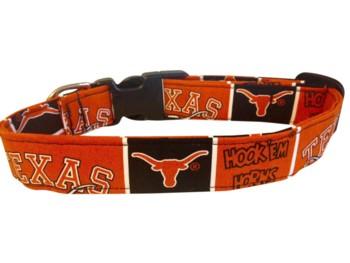 Texas Hook'Em Horns