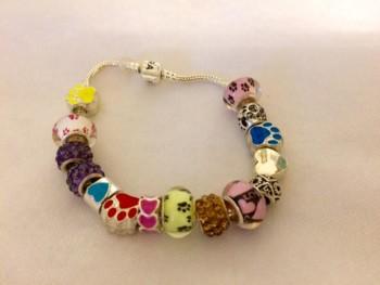 Pandora Like Bracelet 1