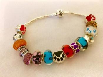 Pandora Like Bracelet 10