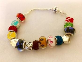 Pandora Like Bracelet 11