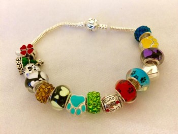 Pandora Like Bracelet 12