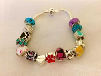 Pandora Like Bracelet 13