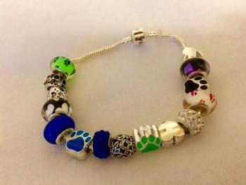 Pandora Like Bracelet 15