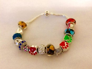 Pandora Like Bracelet 16