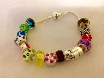 Pandora Like Bracelet 2