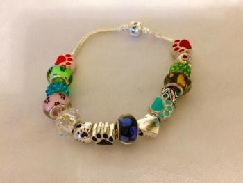 Pandora Like Bracelet 3