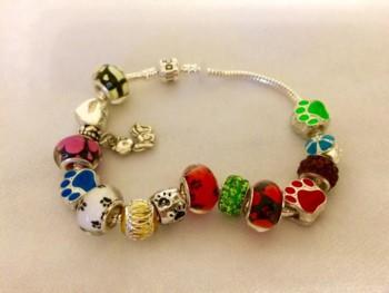 Pandora Like Bracelet 4