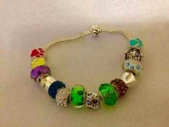 Pandora Like Bracelet 5
