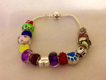 Pandora Like Bracelet 6