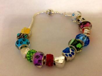 Pandora Like Bracelet 7