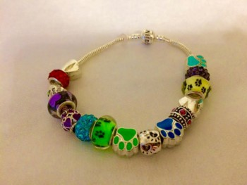 Pandora Like Bracelet 8