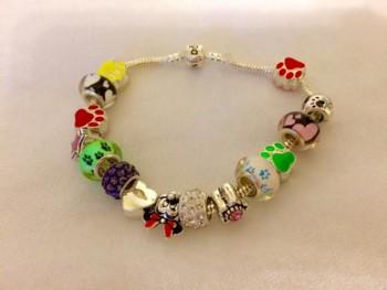 Pandora Like Bracelet 9