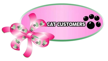 CAT CUSTOMERS
