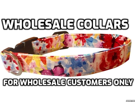 WHOLESALE COLLARS
