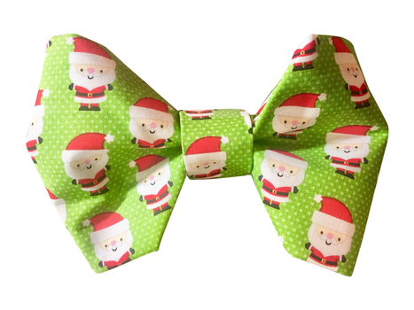 BOW TIE (CHOOSE YOUR FABRIC)