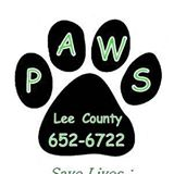 PAWS of Lee County Florida