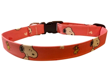 SNOOPY (PINK)