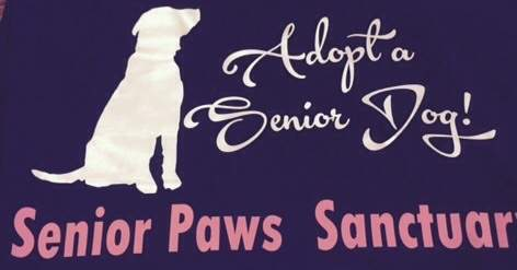 SENIOR PAWS SANCTUARY